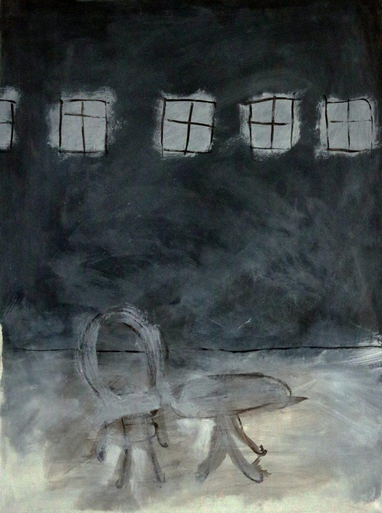 Četiri prozora