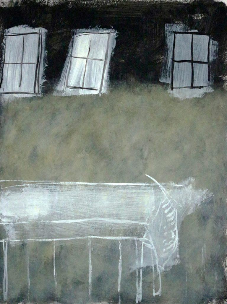 Tri prozora